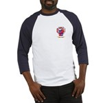 McCrimmon Scotland Baseball Jersey