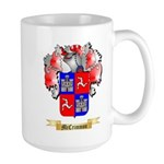 McCrimmon Scotland Large Mug