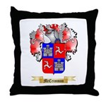 McCrimmon Scotland Throw Pillow