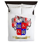McCrimmon Scotland Queen Duvet