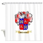 McCrimmon Scotland Shower Curtain