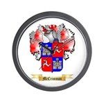 McCrimmon Scotland Wall Clock