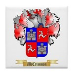 McCrimmon Scotland Tile Coaster