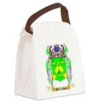 McCribben Canvas Lunch Bag