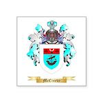 McCreevy Square Sticker 3