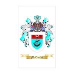 McCreevy Sticker (Rectangle 50 pk)