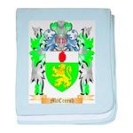 McCreesh baby blanket