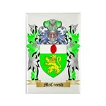 McCreesh Rectangle Magnet (100 pack)