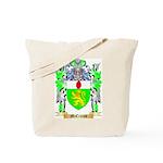 McCreesh Tote Bag