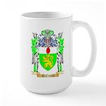 McCreesh Large Mug