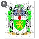 McCreesh Puzzle