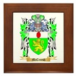 McCreesh Framed Tile