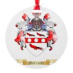 McCreedy Round Ornament