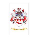 McCreedy Sticker (Rectangle 50 pk)