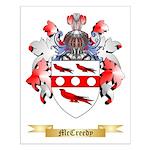 McCreedy Small Poster