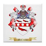 McCreedy Tile Coaster