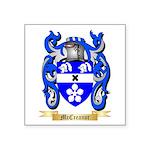 McCreanor Square Sticker 3