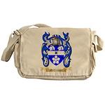 McCreanor Messenger Bag