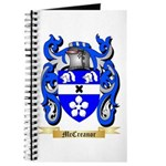 McCreanor Journal