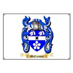 McCreanor Banner