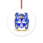 McCreanor Round Ornament