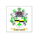 McCready Square Sticker 3