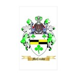 McCready Sticker (Rectangle 10 pk)