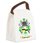 McCready Canvas Lunch Bag