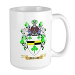 McCready Large Mug