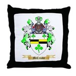 McCready Throw Pillow