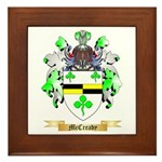 McCready Framed Tile