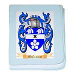 McCrainor baby blanket