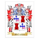 McCracken Small Poster