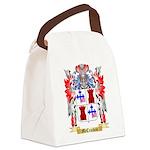 McCracken Canvas Lunch Bag