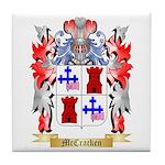 McCracken Tile Coaster