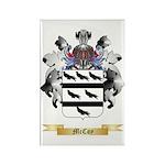 McCoy Rectangle Magnet (100 pack)