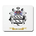 McCoy Mousepad