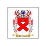 McCowan Square Sticker 3