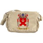 McCowan Messenger Bag
