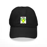 McCoveney Black Cap