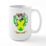 McCoveney Large Mug