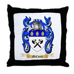 McCourt Throw Pillow