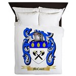McCourt Queen Duvet