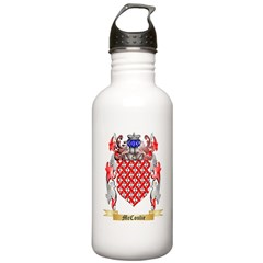 McCoulie Stainless Water Bottle 1.0L