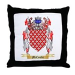 McCoulie Throw Pillow