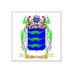 McCotter Square Sticker 3