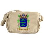 McCotter Messenger Bag