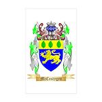 McCostygyn Sticker (Rectangle 50 pk)