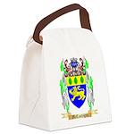 McCostygyn Canvas Lunch Bag