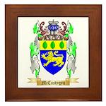 McCostygyn Framed Tile